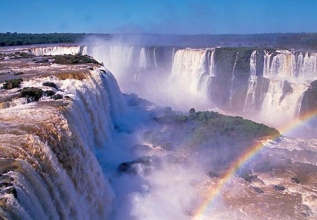 Iguaz� en bus