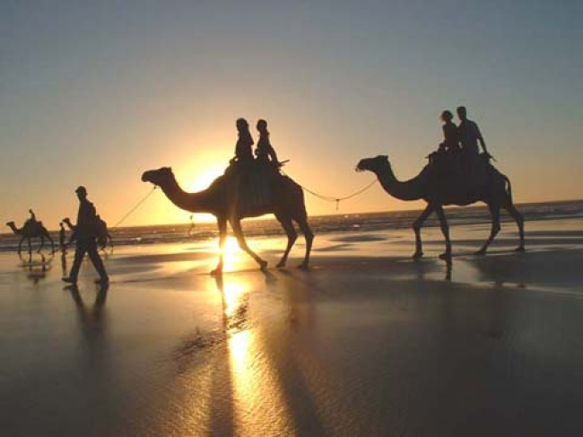 Península Ibérica y Marruecos