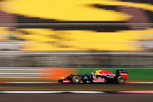 Formula 1 - 2017