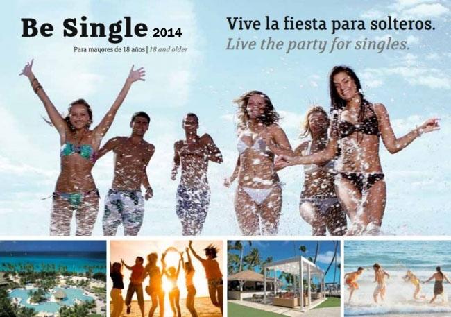 Be Single