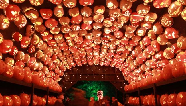 Halloween en New York