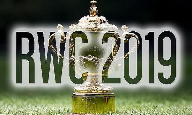 Mundial de Rugby 2019