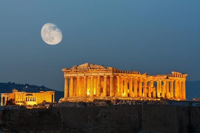 Atenas & Turquía