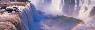 Cataratas tuvo r�cord hist�rico de visitas en un d�a