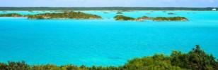 Lionel Messi elige Beaches Turks & Caicos