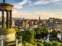 Conocer Inglaterra y Escocia