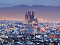 Barcelona y Palma de Mallorca