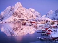 Expedición al Circulo Polar Ártico