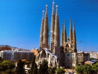 ALPES, ITALIA Y MADRID