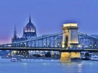 BUDAPEST - PRAGA - VIENA