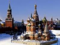 Otoño en Rusia & Londres - 30 Septiembre