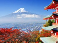 Maravillas de Japon - 19 Septiembre