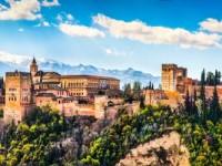 Andalucia con Costa del Sol y Toledo - hasta Marzo