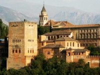 Andalucia - Levante - hasta Marzo