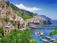 Italia - Colores del Sur 1 - hasta Octubre