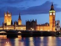 Paris y Londres - hasta Marzo