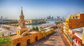Bogotá y Cartagena Histórico