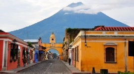 Guatemala, Caribe y Cultura