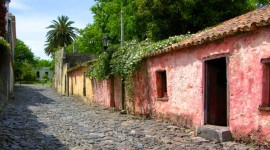 Colonia del Sacramento Super Promo Weekend