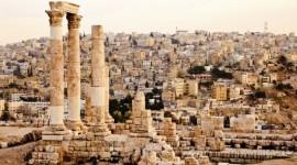 Jordania al Completo - Hasta Marzo