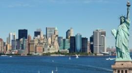 New York - Manhattan desde Rosario