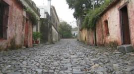 Colonia + Montevideo - Seacat