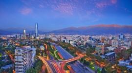 Santiago de Chile 03 noches con Latam