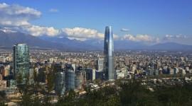 Chile - Santiago de compras - 13 octubre y 17 noviembre