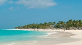Aruba - 16 Enero