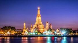 Dubai, Bangkok y Phuket - 02 Diciembre