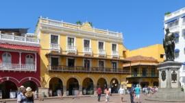 Cartagena 7 Noches con Latam desde Córdoba