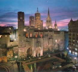 7 Noches por Italia, Francia, Espa�a, Baleares a bordo del Costa Diadema
