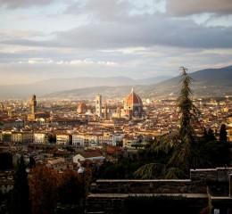 GRAN ITALIA Y COSTA AZUL
