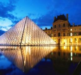 ITALIA, ALPES Y PARIS