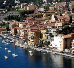 COSTA AZUL Y GRAN TOUR DE ITALIA
