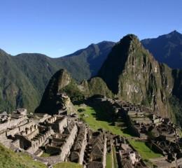 Peru imperdible - 25 de junio