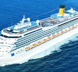 11 Noches por Italia, Francia, Marruecos, Espa�a, Portugal a bordo del Costa Magica