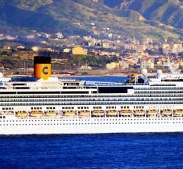 7 Noches por Italia, Francia, C�rcega, Malta a bordo del Costa Pacifica
