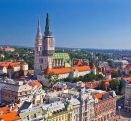 Europa - Gran tour del Este con Croacia Express - hasta Octubre