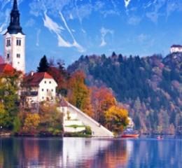 Maravillas de los Balcanes: Eslovenia, Croacia, Bosnia-Herzegovina, Montenegro & Serbia