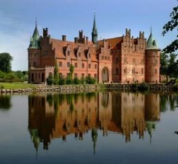 Reinas del Norte: Paises Bajos, Dinamarca, Noruega, Suecia, Finlandia y Rusia