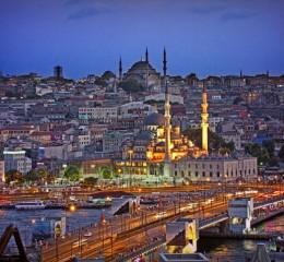 Uzbekistán y Estambul