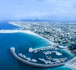 DUBAI EN ATLANTIS THE PALM Y ABU DHABI