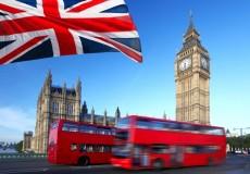 Ciudad de Londres, Inglaterra