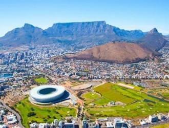 Sudáfrica - Tierra de arcoiris