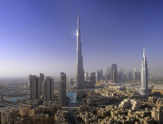ABU DHABI - DUBAI