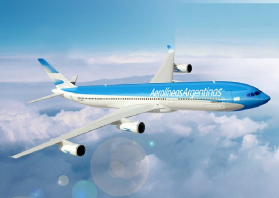 Aerolíneas Argentinas retoma los vuelos directos a Nueva York