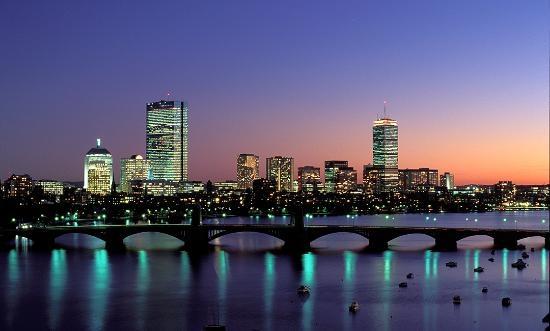 Actualidad en Boston