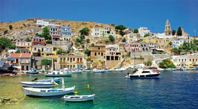 Grecia y Turquía Con Crucero