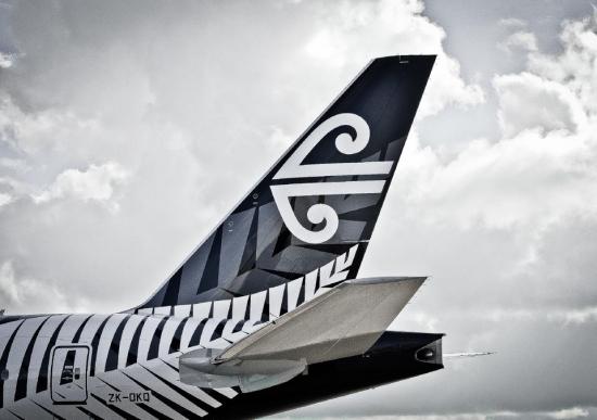 Air New Zealand directo a Buenos Aires